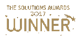 The Solution Awards 2017 Winner